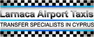 Larnaca Airport Taxi Transfers